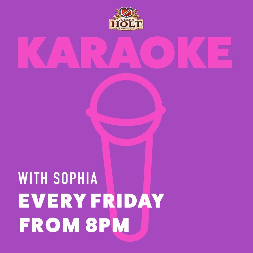 RoseHill Tavern Karaoke