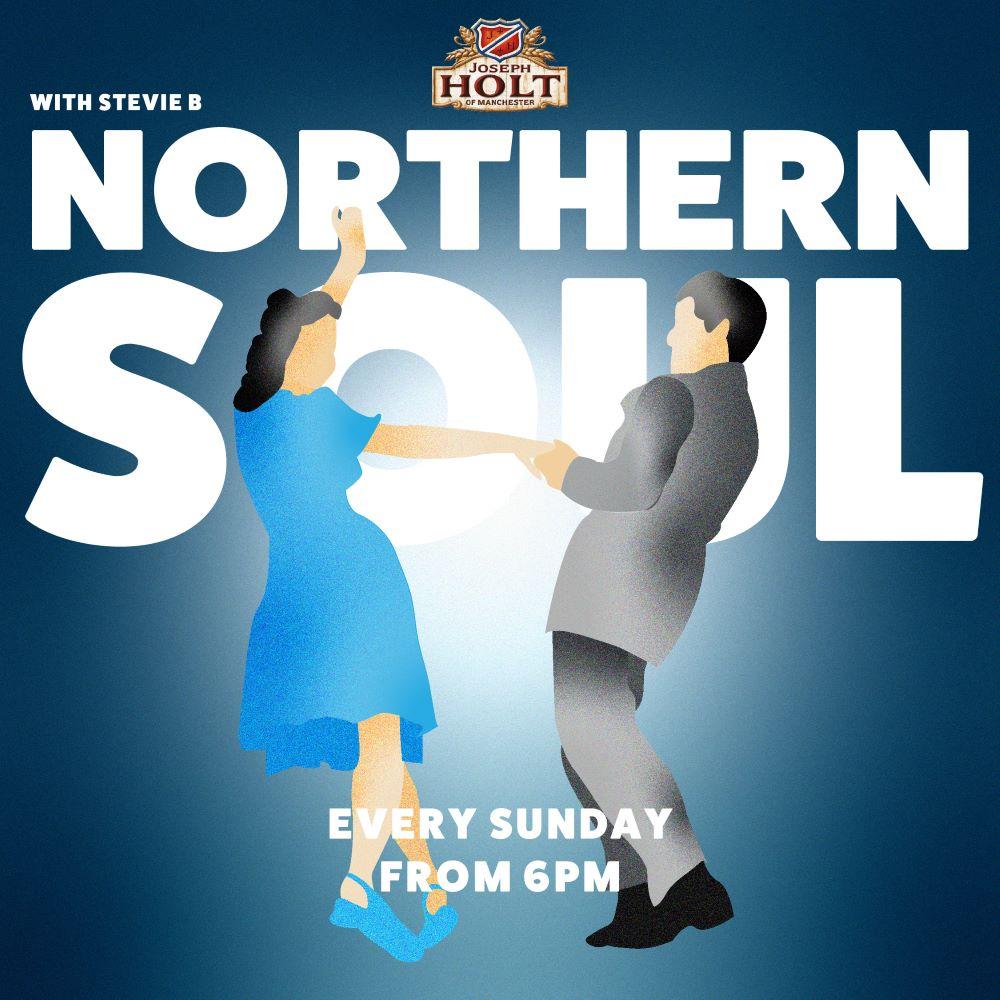 Northern soul chapel house