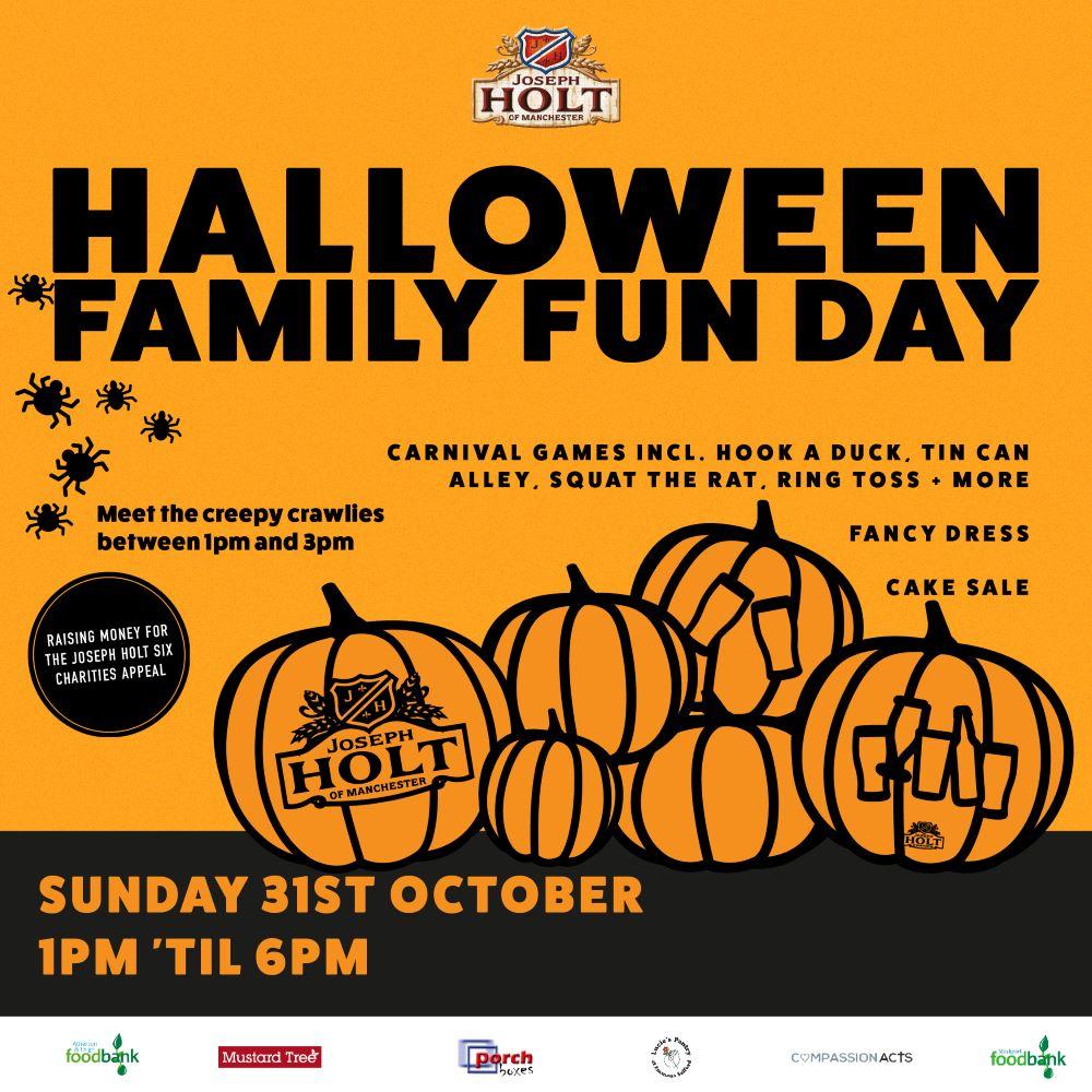 halloween fun day welcome inn