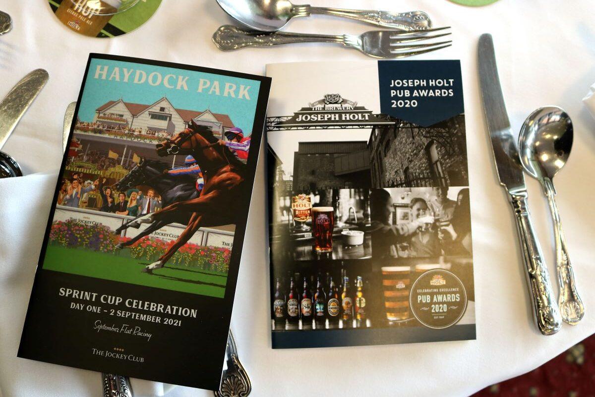 pub awards 2020 table